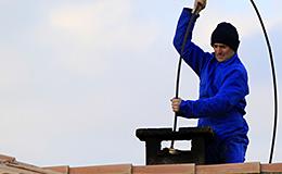 Ramoneur et Installateur de cheminée