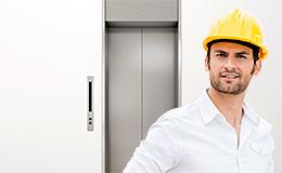 Spécialiste en ascenseur et monte-charges