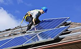 Expert en énergie renouvelable