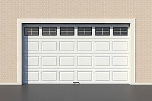 Installateur et remplacement de porte de garage Ferney voltaire