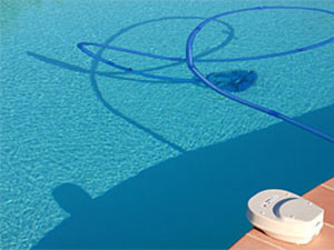 Entrepreneur en Filtration et entretien technique de piscine Raphele les arles