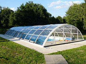 Sécurité piscine (alarme, barrière,...)