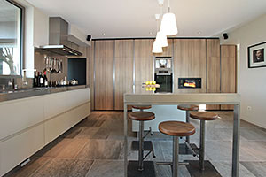 Installateur de cuisine complete La geneytouse