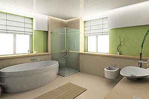 Installateur de salle de bain complete St pierre - mont vert