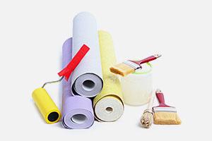 Poseur de papier peint et tapisserie Cebazat