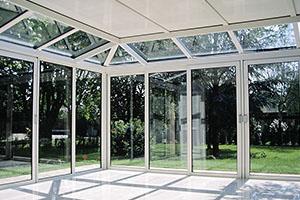 Installateur de veranda Cellule