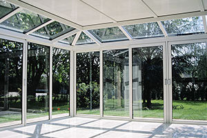 Installateur de veranda Eperlecques