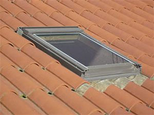 Installateur de fenetres de toit Corbonod