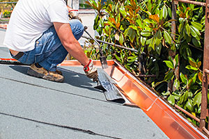 Entrepreneur en Etancheification d'un toit terrasse Crillon le brave