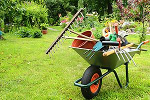Createur de jardin et d'espaces verts Boutiers st trojan
