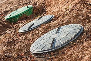Installateur et remplacement de fosse septique et bac a graisse Figanieres