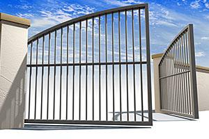 Installateur de portail Boissy lamberville