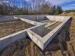 Constructeur de fondations St claude