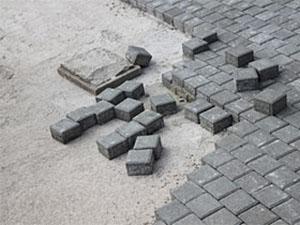 Rénovation en intérieur de pierres