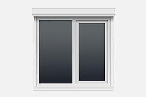 Fenêtre - Porte fenêtre en aluminium