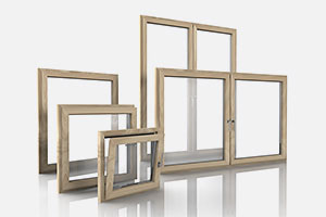 Installateur et remplacement de fenetre et porte fenetre en bois Le sacq
