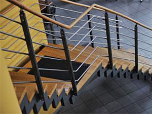 Createur d'escalier La norville