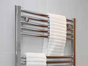 Installateur de seche serviette Nantes