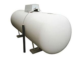 Citerne gaz