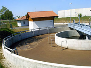 Entrepreneur en Traitement de l'eau Choisel