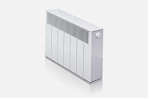 Chauffage électrique (convecteurs)