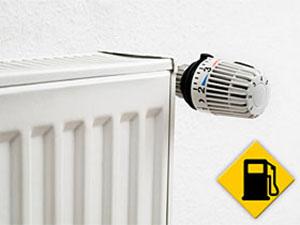 Installateur et remplacement de chauffage au fioul Carces