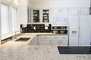 Installateur de plan de travail de cuisine ou salle de bain Castelnaudary