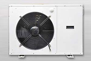 Installateur et remplacement de PAC mixte air / eau Serigne