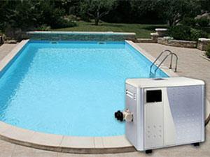 Installateur et remplacement de chauffage de piscine St denis le ferment