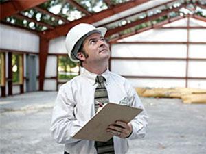 Construction usine - entrepôt - local industriel ou commercial