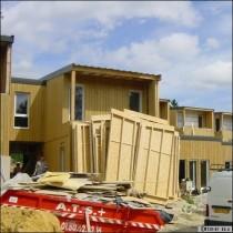 Le bois : pas seulement pour l'image, des architectes témoignent
