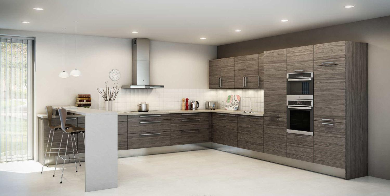 Aménagement de cuisine : les étapes essentielles | Travaux.com