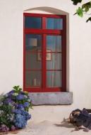 Fenêtre bois CaraKtère KparK
