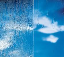 Verre autonettoyant Bioclean Saint Gobain Glass