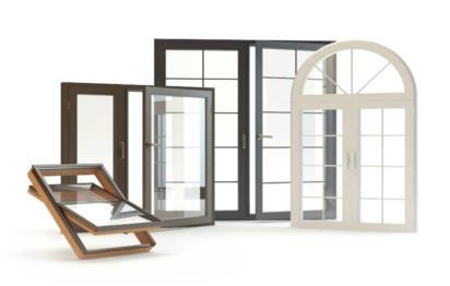 choisir ses fen tres en fonction du style de sa maison. Black Bedroom Furniture Sets. Home Design Ideas