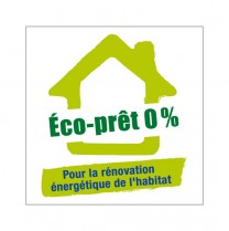 Eco-prêt à taux zéro