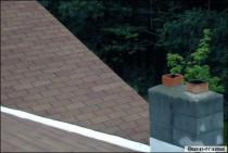 Les toitures modernes