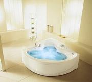 Jacuzzi, baignoire et douche balnéo : relaxez-vous dans votre salle de bains