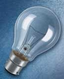 Les lampes à incandescence