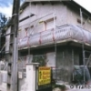 Les façades en béton
