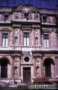 Les façades en pierre