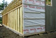 Les méthodes de construction en bois
