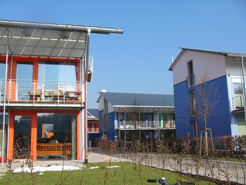 Pourquoi choisir de vivre dans une habitation HQE ? - Travaux.com