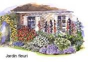 Le jardinier-paysagiste