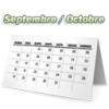 Septembre/Octobre : une bonne période pour s'intéresser au jardin