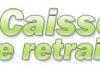 L'aide financière des caisses de retraite