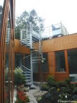 Les Architecteurs cumulent compétences d'architecte et de constructeur