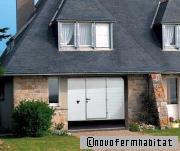 Portes de garage : esthétisme et maniabilité