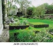 Aménagement des extérieurs et des espaces verts
