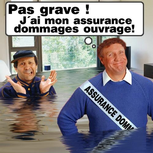 Tout savoir sur l'assurance dommages ouvrage